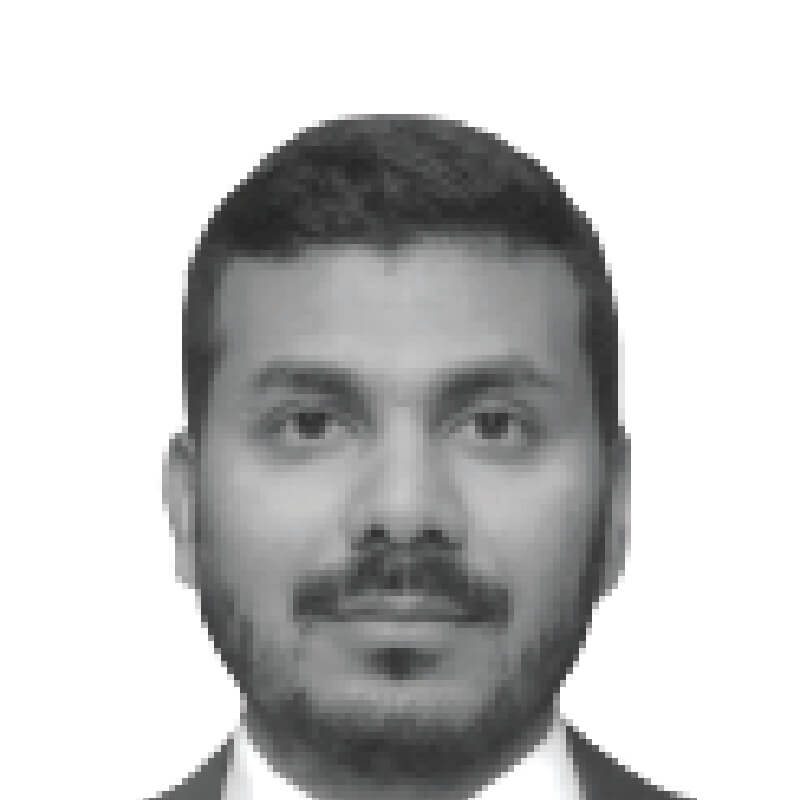 Nilesh Sanghvi