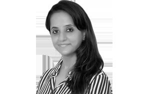 Sheetal Thadani